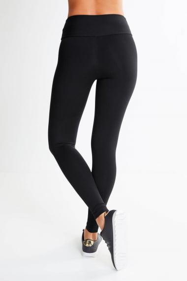Legging Preta | Qualidade, Conforto e Durabilidade